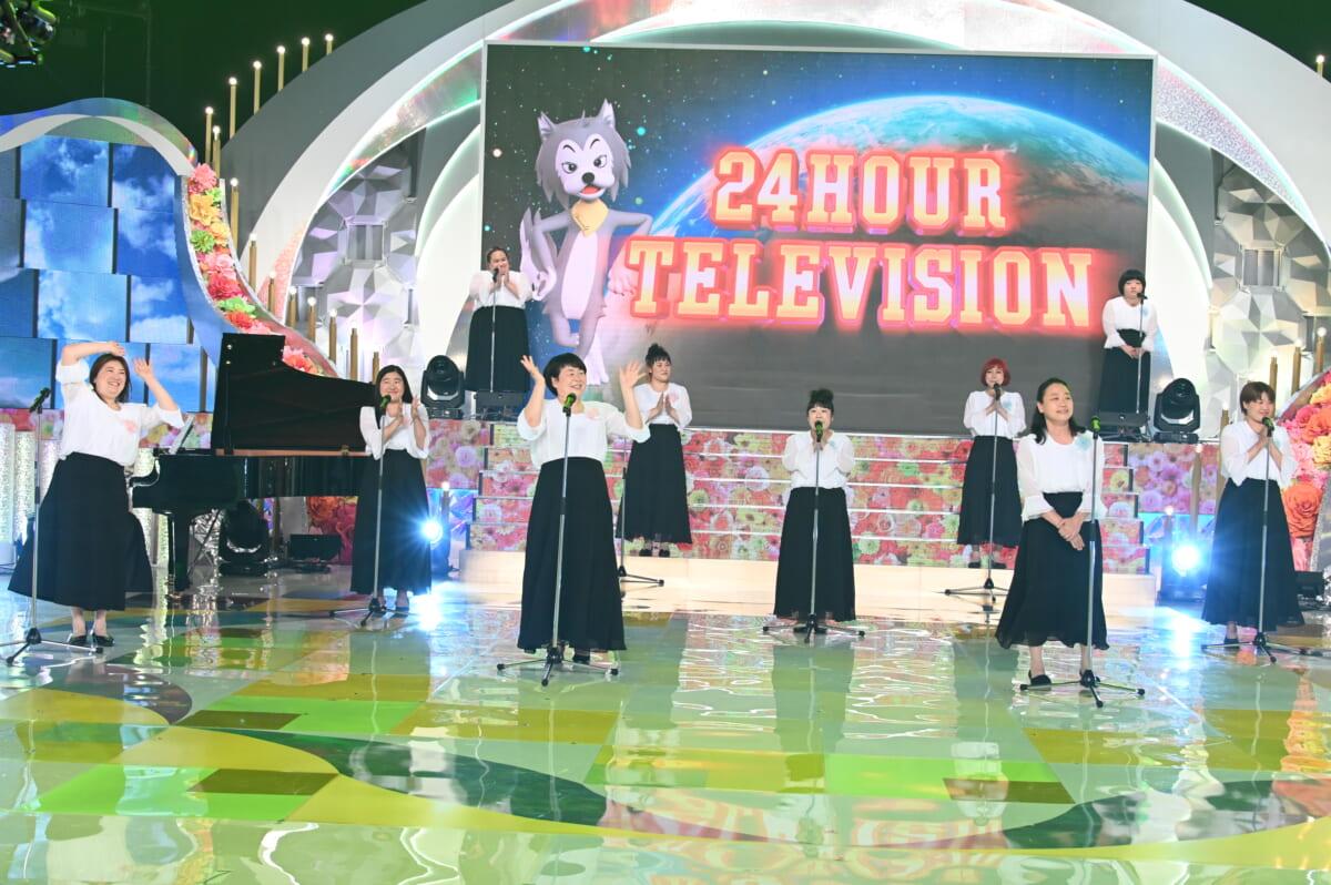 『24時間テレビ44』