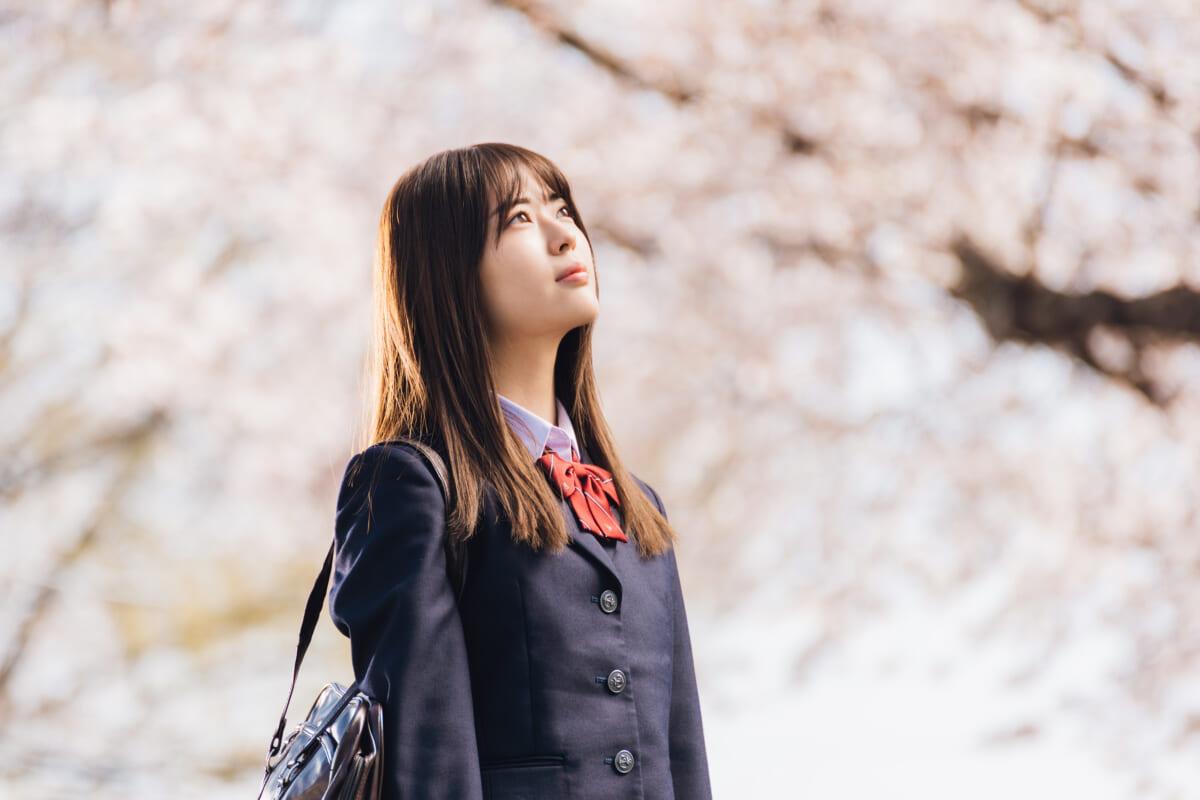 ©2021『世の中にたえて桜のなかりせば』製作委員会