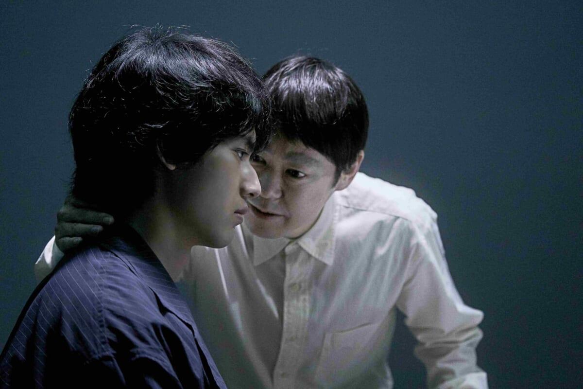 ©2022 映画「死刑にいたる病」製作委員会
