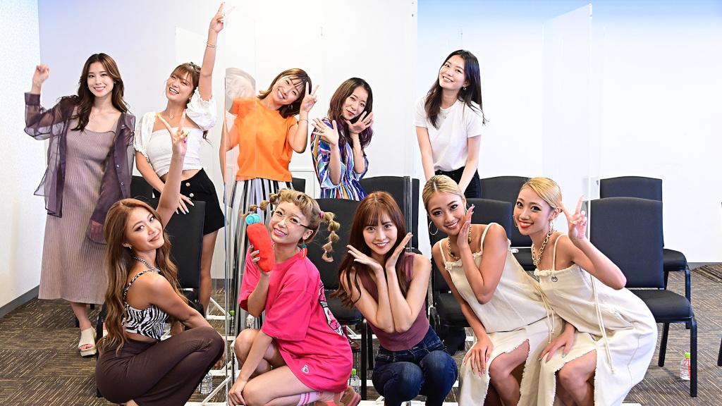 『山里ゼミナール~テレビに出たい女たち~』