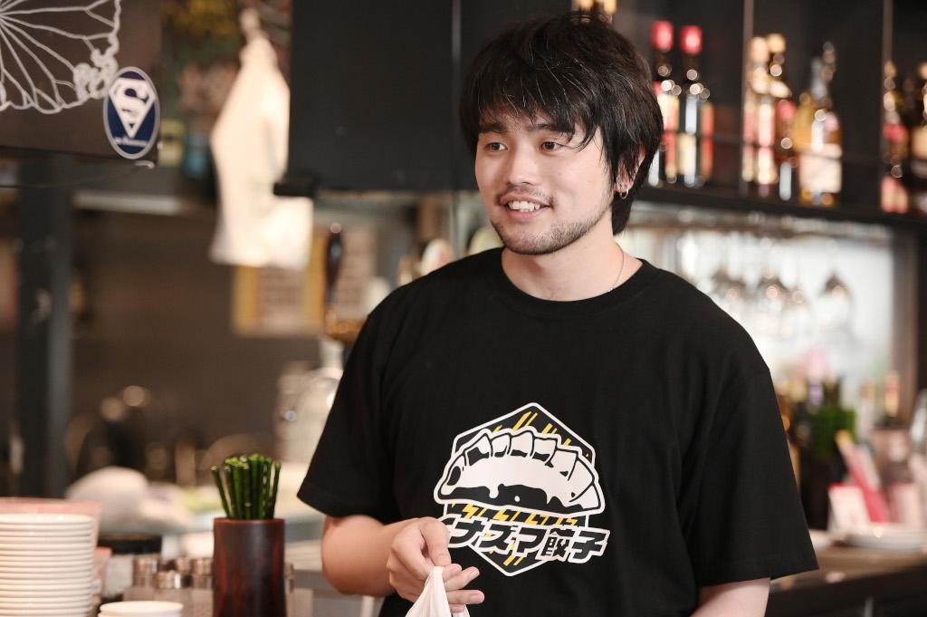 King Gnu・井口理