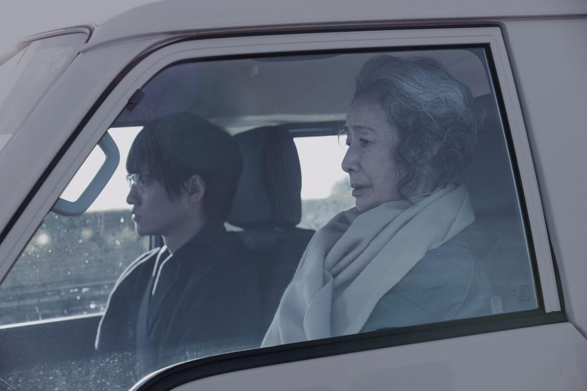「よろこびのうた Ode to Joy」©2021 Sony Pictures Entertainment (Japan) Inc.