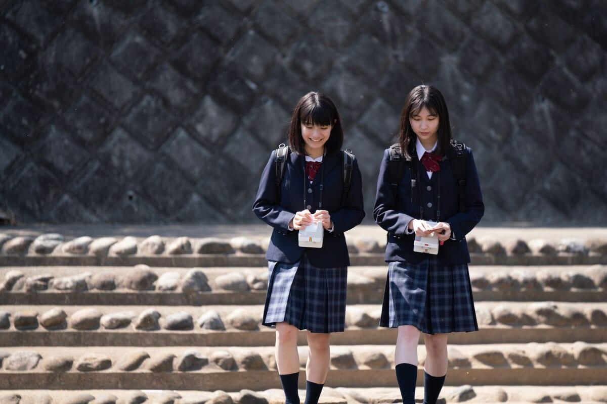 「YEN」©2021 Sony Pictures Entertainment (Japan) Inc.