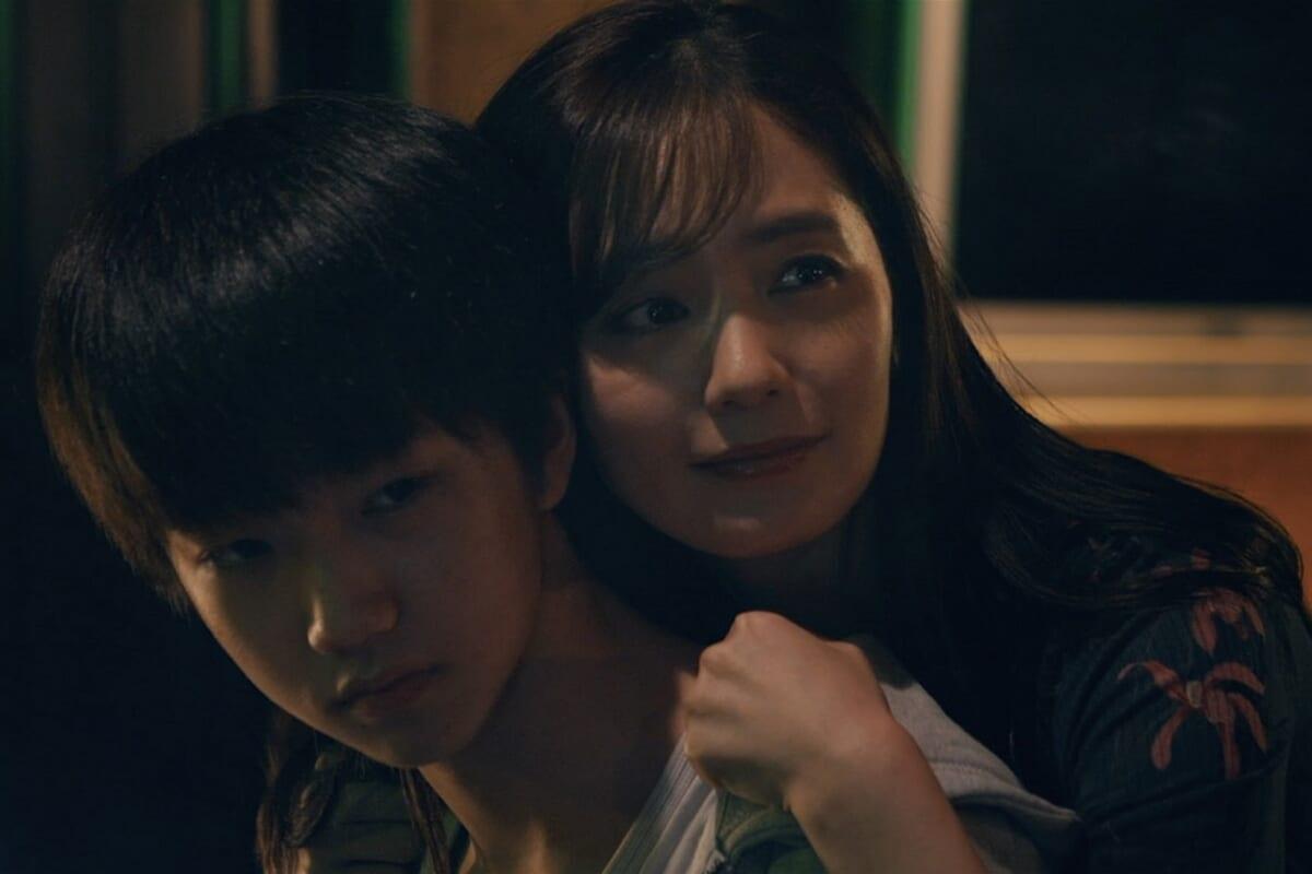 「海にそらごと」©2021 Sony Pictures Entertainment (Japan) Inc.