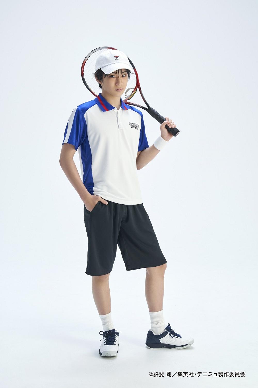 リョーマ!The Prince of Tennis 新生劇場版テニスの王子様