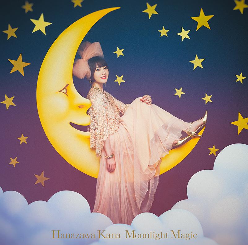 「Moonlight Magic」初回限定盤