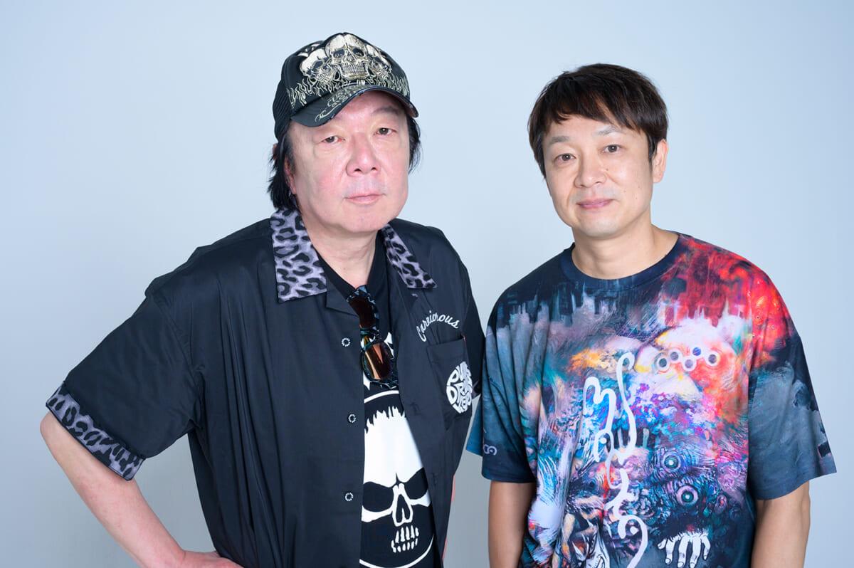 古田新太&𠮷田恵輔監督 映画「空白」インタビュー