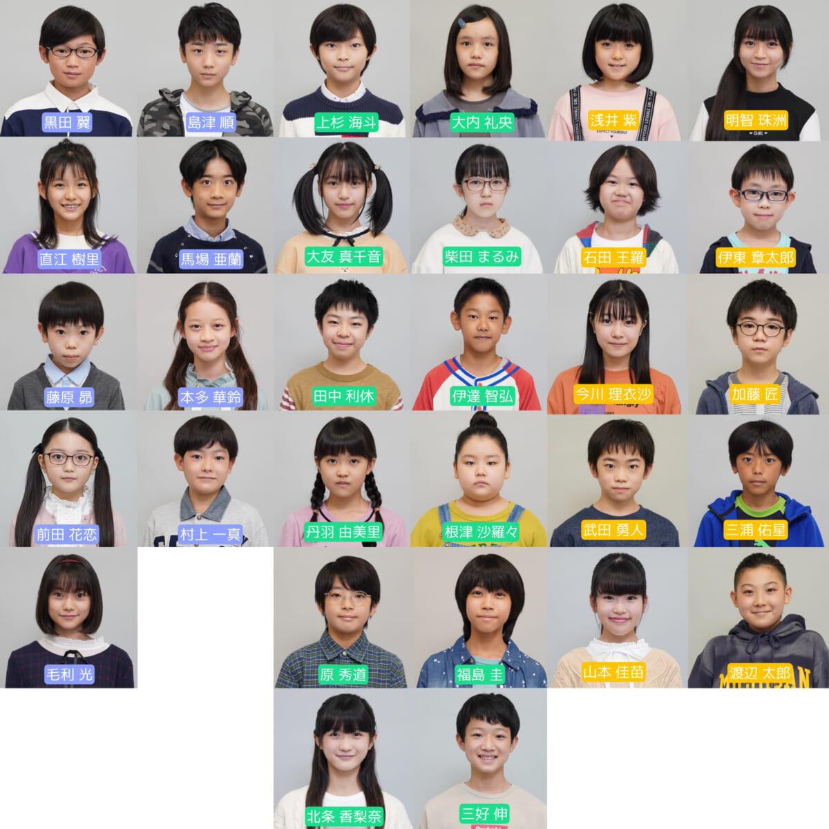 『二月の勝者-絶対合格の教室-』