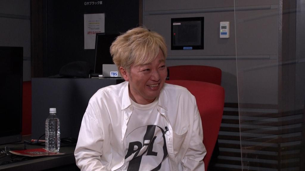 「キングオブコメント2021~ファイナリストからファイナリストへの質問」スピードワゴン・小沢一敬