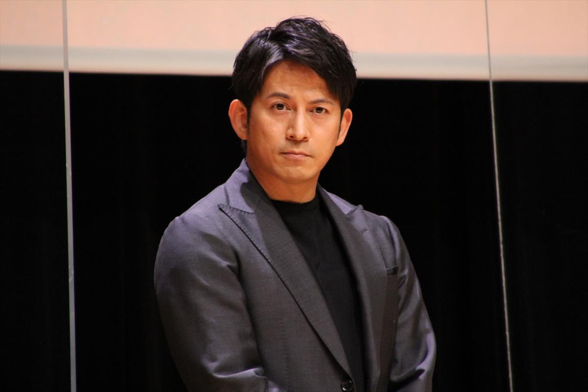 映画「燃えよ剣」公開記念スペシャルトークイベント