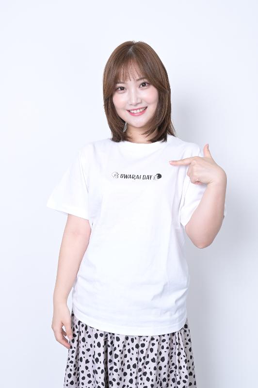 『お笑いの日2021』野村彩也子アナウンサー