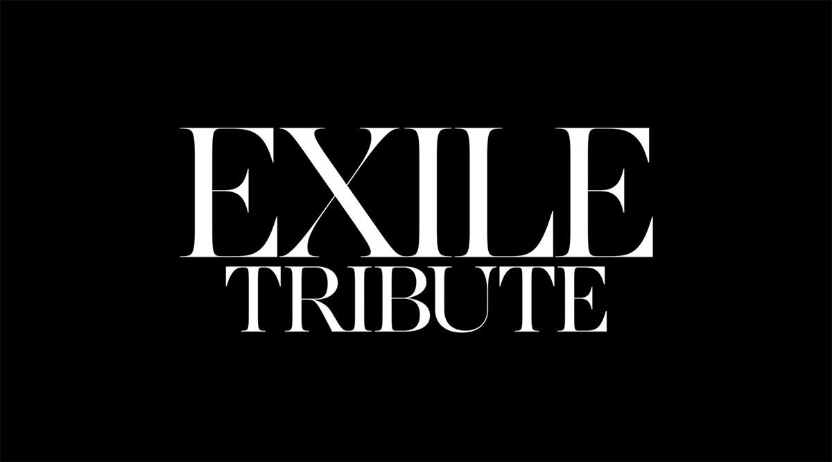 "<span class=""title"">EXILEデビュー20周年記念!Jr.EXILE 4組がトリビュートシングルを4週連続発売</span>"