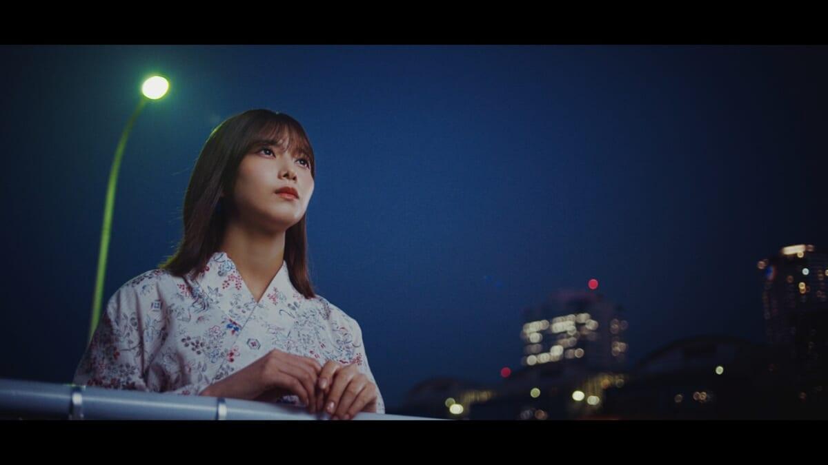 櫻坂46「無言の宇宙」