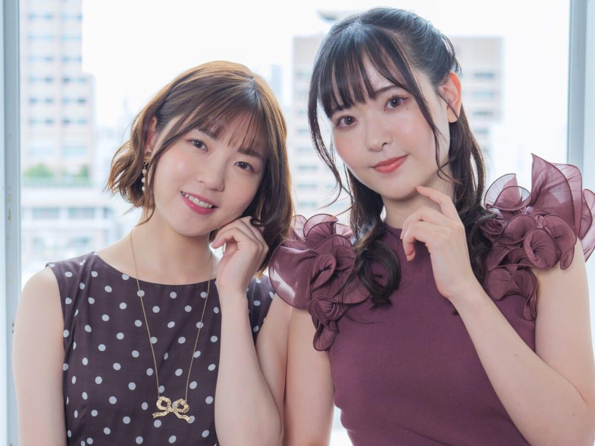 小澤亜李&天城サリー『やくならマグカップも 二番窯』インタビュー