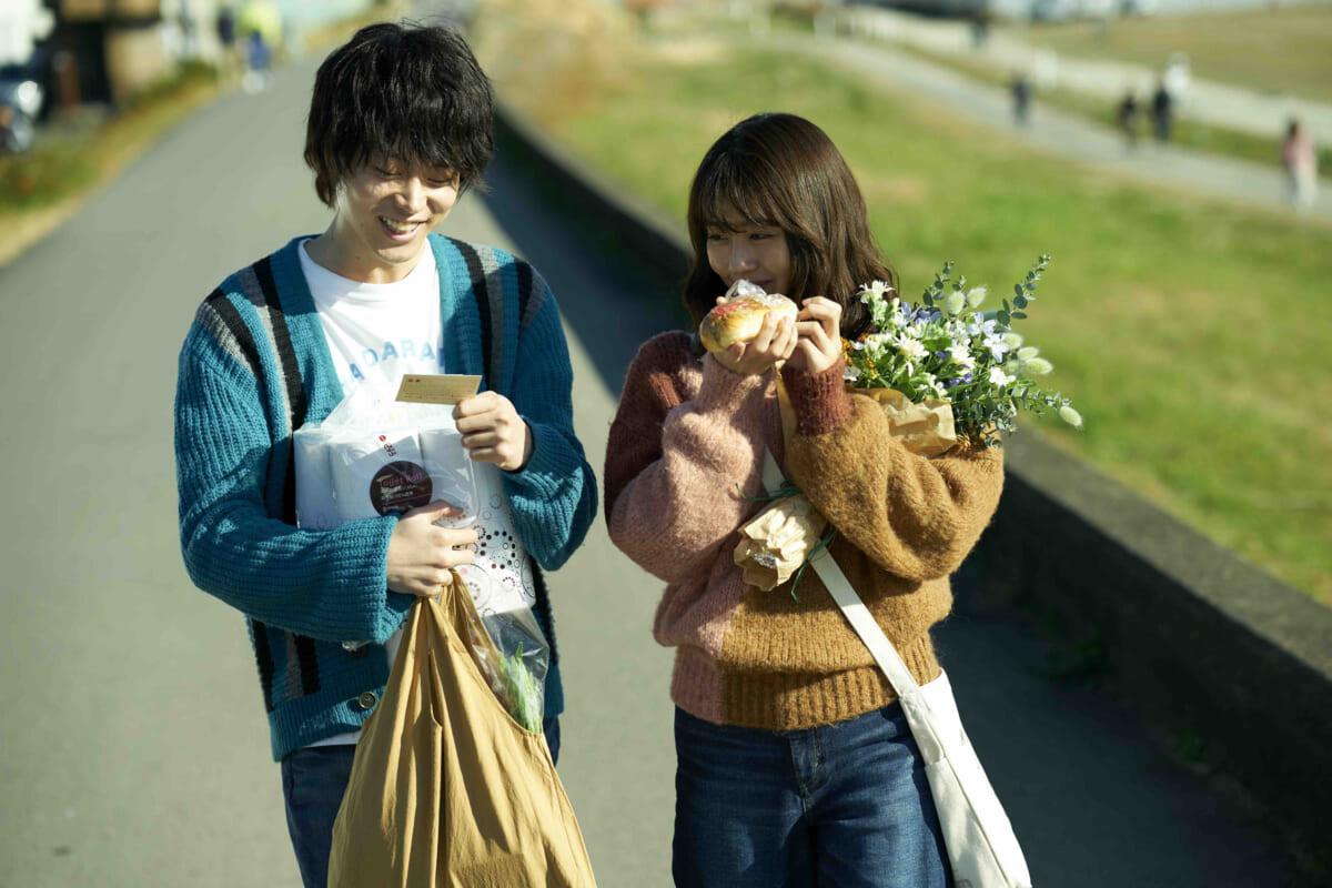 ©2021「花束みたいな恋をした」製作委員会