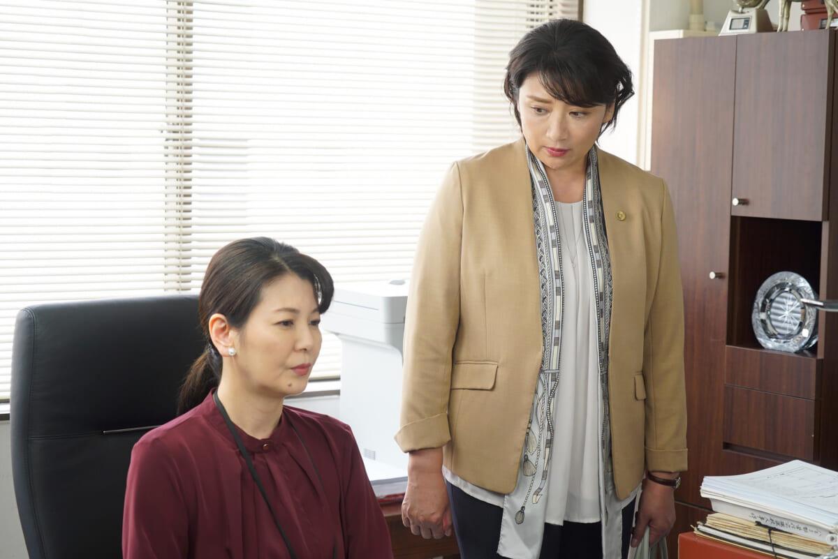 松下由樹&浅野ゆう子!小杉健治の名作サスペンスの第2弾『当番弁護士』で共演