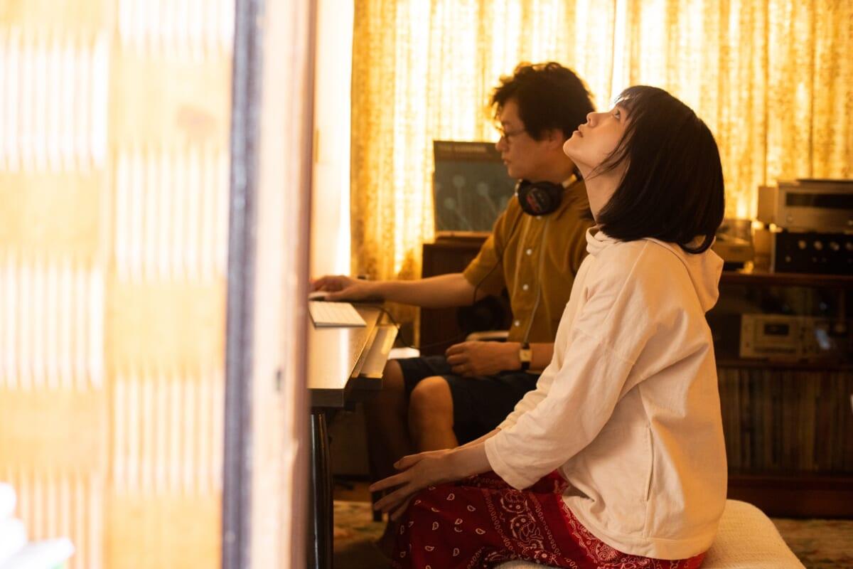 ©2020 映画「かそけきサンカヨウ」製作委員会