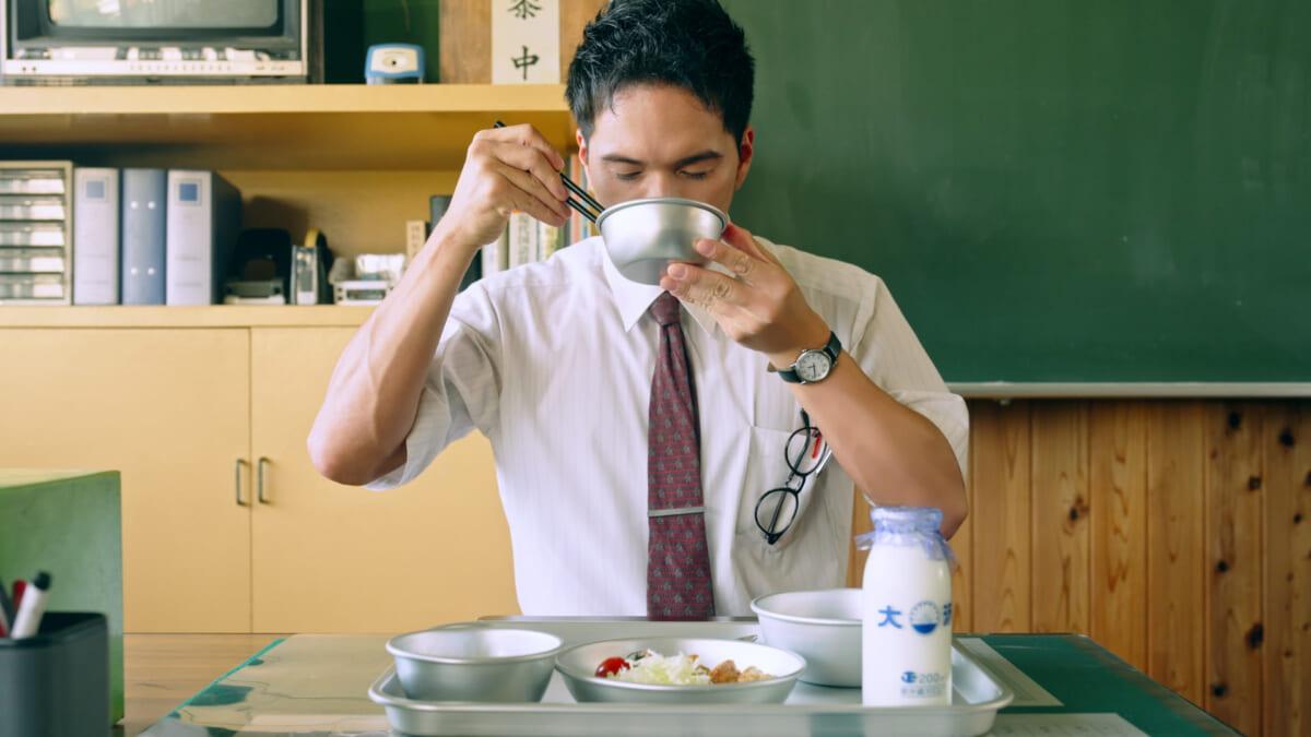©2021「おいしい給食」製作委員会