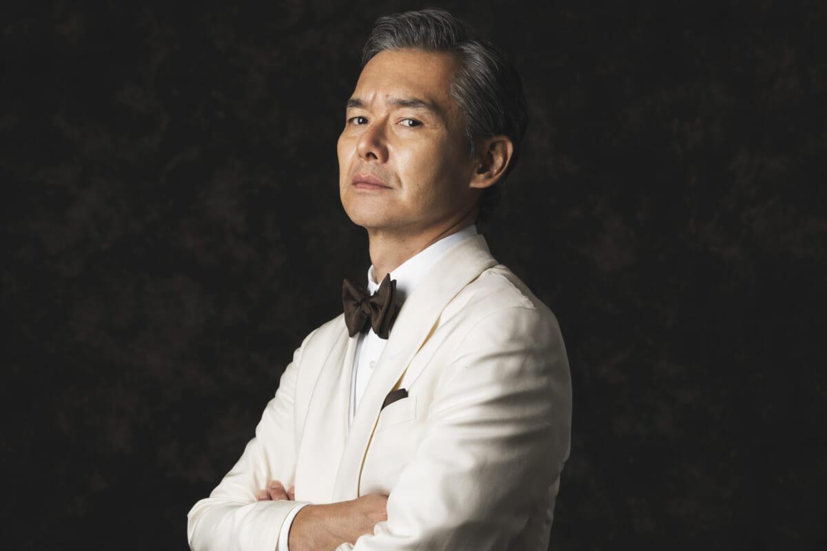 渡部篤郎&小沢真珠「劇場版 ルパンの娘」インタビュー