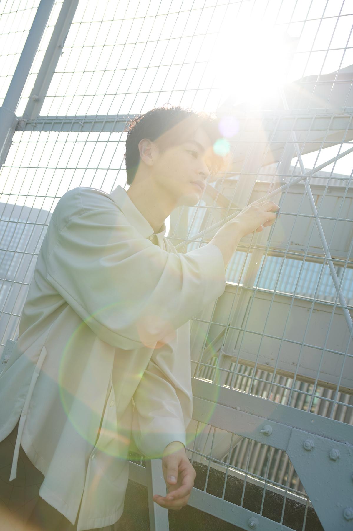 瀬戸康史「劇場版 ルパンの娘」インタビュー