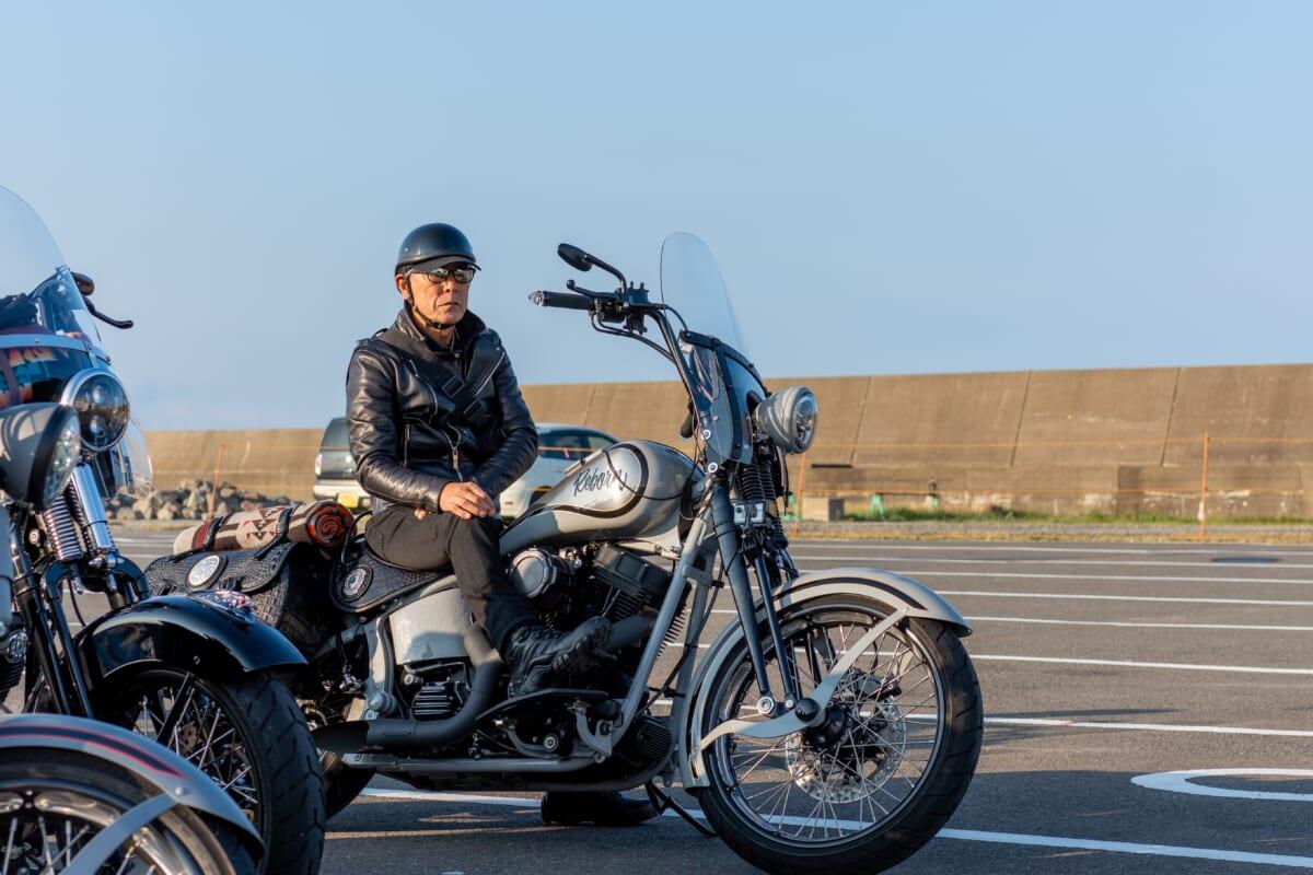 """<span class=""""title"""">岩城滉一のバイクライフ密着番組『51 SENSE』シーズン2配信決定「人生の楽しみ方が提案できれば」</span>"""