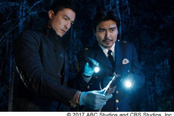 小澤征悦が海ドラデビュー作『クリミナル・マインド 国際捜査班』の魅力を語る
