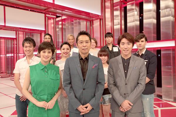 德永英明が『SONGS OF TOKYO』に出演!ジェジュンが德永の魅力を語る