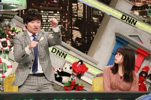 和牛・川西賢志郎、桜井日奈子のリクエストに困惑『全力!脱力タイムズ』8・23放送