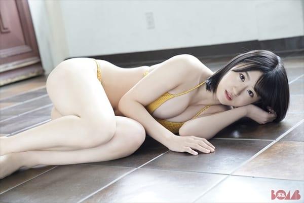 NMB48 上西怜の独占アザーカット公開!