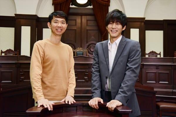 松坂桃李主演『微笑む人』原作者・貫井徳郎が太鼓判