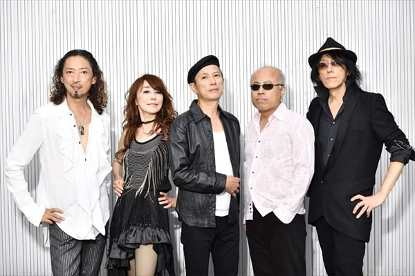 BARBEE BOYSが「ななにーSPライブ」に登場!稲垣吾郎、草彅剛、香取慎吾とコラボ